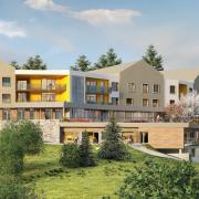 Les Echos : Haute-Savoie : les malades de la sclérose en plaques vont avoir leur maison médicalisée.